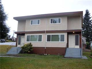 1/2 Duplex for sale in College Park PM, Port Moody, Port Moody, 917 Clarke Road, 262496239 | Realtylink.org