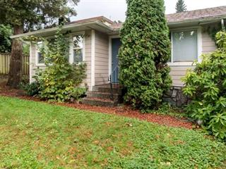1/2 Duplex for sale in College Park PM, Port Moody, Port Moody, 921 Clarke Road, 262496204 | Realtylink.org