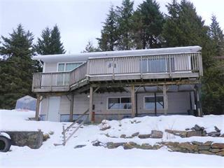 House for sale in Port Edward, Prince Rupert, 783 Evergreen Drive, 262451754 | Realtylink.org