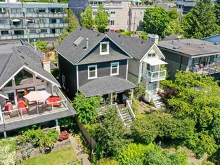 House for sale in Lower Lonsdale, North Vancouver, North Vancouver, 442-444 E 2nd Street, 262488007 | Realtylink.org