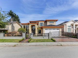 House for sale in Saunders, Richmond, Richmond, 8751 Sierpina Drive, 262497534 | Realtylink.org