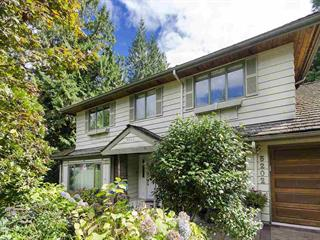 House for sale in Upper Caulfeild, West Vancouver, West Vancouver, 5202 Sprucefeild Road, 262495083 | Realtylink.org