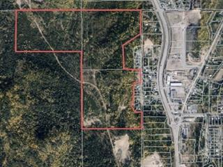 Lot for sale in Hart Highway, Prince George, PG City North, 2403-2705 Bedard Road, 262497399 | Realtylink.org