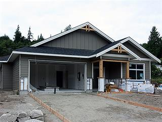 House for sale in Sechelt District, Sechelt, Sunshine Coast, 6077 Rosewood Place, 262473833 | Realtylink.org