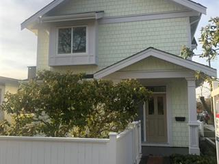 1/2 Duplex for sale in Collingwood VE, Vancouver, Vancouver East, 4711 Slocan Street, 262497165 | Realtylink.org