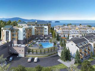 Townhouse for sale in Gibsons & Area, Gibsons, Sunshine Coast, Sl #27 The Townhomes At Touchstone Village, 262498527 | Realtylink.org