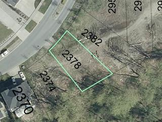 Lot for sale in Aberdeen, Abbotsford, Abbotsford, 2378 Merlot Boulevard, 262497009 | Realtylink.org