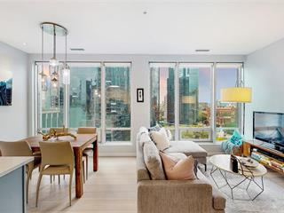 Apartment for sale in Downtown VW, Vancouver, Vancouver West, 803 989 Nelson Street, 262497666 | Realtylink.org