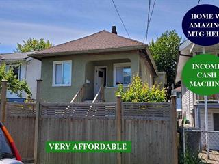 House for sale in Victoria VE, Vancouver, Vancouver East, 4323 Miller Street, 262488945 | Realtylink.org