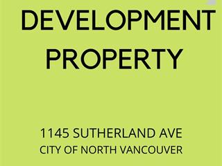 House for sale in Boulevard, North Vancouver, North Vancouver, 1145 Sutherland Avenue, 262498335   Realtylink.org