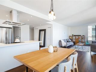 Apartment for sale in West End VW, Vancouver, Vancouver West, 603 738 Broughton Street, 262497793 | Realtylink.org