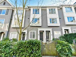 Townhouse for sale in Sullivan Station, Surrey, Surrey, 16 14955 60 Avenue, 262496561 | Realtylink.org