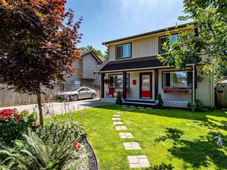 House for sale in Chilliwack W Young-Well, Chilliwack, Chilliwack, 45514 Wellington Avenue, 262483811 | Realtylink.org