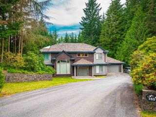 House for sale in Anmore, Port Moody, 140 Seymour View Road, 262497635 | Realtylink.org