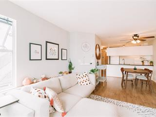 Apartment for sale in Uptown NW, New Westminster, New Westminster, 507 135 Eleventh Street, 262482285 | Realtylink.org
