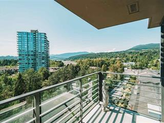 Apartment for sale in Port Moody Centre, Port Moody, Port Moody, 1103 301 Capilano Road, 262482297 | Realtylink.org