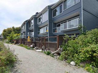 Townhouse for sale in Gibsons & Area, Gibsons, Sunshine Coast, 512 Marine Drive, 262476179 | Realtylink.org