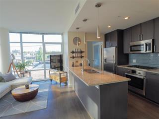 Apartment for sale in False Creek, Vancouver, Vancouver West, 502 38 W 1st Avenue, 262480292 | Realtylink.org