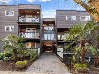 Apartment for sale in West End VW, Vancouver, Vancouver West, 317 1550 Barclay Street, 262480418   Realtylink.org
