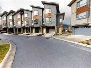 Townhouse for sale in Dentville, Squamish, Squamish, 9 38684 Buckley Avenue, 262479182 | Realtylink.org