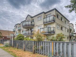 Apartment for sale in Hastings, Vancouver, Vancouver East, 102 33 N Templeton Drive, 262479375 | Realtylink.org