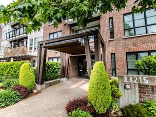 Apartment for sale in Fort Langley, Langley, Langley, 203 23215 Billy Brown Road, 262482404 | Realtylink.org
