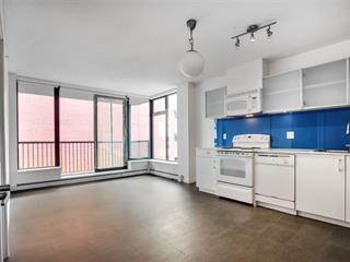Apartment for sale in Downtown VW, Vancouver, Vancouver West, 501 66 W Cordova Street, 262482382   Realtylink.org