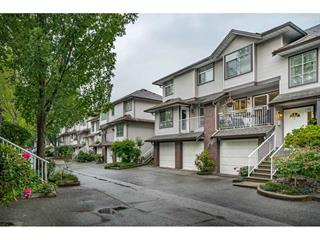 Townhouse for sale in Mary Hill, Port Coquitlam, Port Coquitlam, 25 2450 Lobb Avenue, 262482654 | Realtylink.org