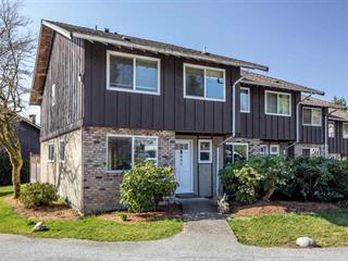 Townhouse for sale in Upper Lonsdale, North Vancouver, North Vancouver, 801 555 W 28th Street, 262481362 | Realtylink.org