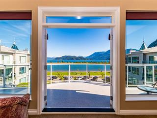Apartment for sale in Harrison Hot Springs, Harrison Hot Springs, 407 328 Esplanade Avenue, 262483304 | Realtylink.org