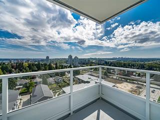 Apartment for sale in Central Coquitlam, Coquitlam, Coquitlam, 1402 525 Foster Avenue, 262483574 | Realtylink.org