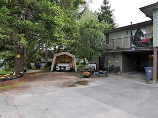 1/2 Duplex for sale in King George Corridor, Surrey, South Surrey White Rock, 1621 King George Boulevard, 262483582 | Realtylink.org