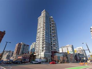 Apartment for sale in Mount Pleasant VE, Vancouver, Vancouver East, 2204 1775 Quebec Street, 262483206 | Realtylink.org
