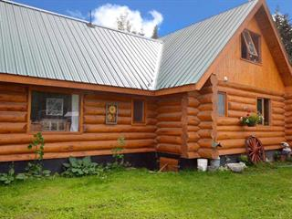 House for sale in Horsefly, Williams Lake, 3289 Horsefly-Quesnel Lake Road, 262483360 | Realtylink.org