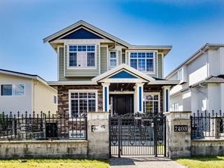 House for sale in Fraserview VE, Vancouver, Vancouver East, 7205 Duff Street, 262483159 | Realtylink.org