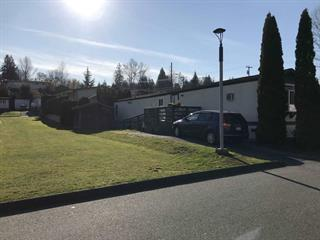 Manufactured Home for sale in Central Abbotsford, Abbotsford, Abbotsford, 71 3300 Horn Street, 262483236 | Realtylink.org