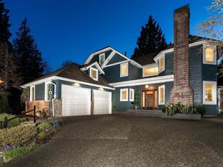 House for sale in Edgemont, North Vancouver, North Vancouver, 3003 Griffin Place, 262482579 | Realtylink.org