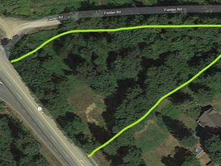 Lot for sale in Mt Woodside, Agassiz, Harrison Mills / Mt Woodside, 2021 Lougheed Highway, 262483040 | Realtylink.org