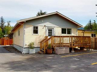 Manufactured Home for sale in Garibaldi Estates, Squamish, Squamish, 111 40157 Government Road, 262475955 | Realtylink.org