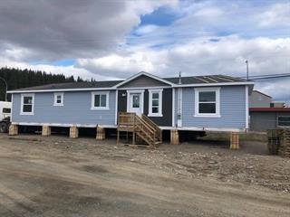 Manufactured Home for sale in Beaverley, Prince George, PG Rural West, 8369 Cantle Drive, 262470965 | Realtylink.org