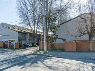 Townhouse for sale in Ladner Elementary, Delta, Ladner, 4976 River Reach Road, 262470644 | Realtylink.org