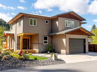 House for sale in Brennan Center, Squamish, Squamish, 3 1038 Finch Drive, 262480713 | Realtylink.org