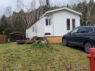 Manufactured Home for sale in Lake Errock, Mission, Mission, 41 43201 Lougheed Highway, 262455501 | Realtylink.org