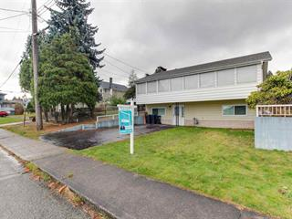 House for sale in The Heights NW, New Westminster, New Westminster, 507 Amess Street, 262481663 | Realtylink.org