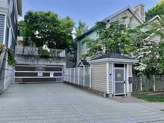 Townhouse for sale in Uptown NW, New Westminster, New Westminster, 14 123 Seventh Street, 262478185 | Realtylink.org