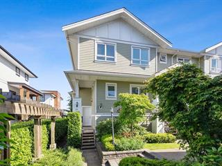Townhouse for sale in Queensborough, New Westminster, New Westminster, 21 1130 Ewen Avenue, 262479801 | Realtylink.org