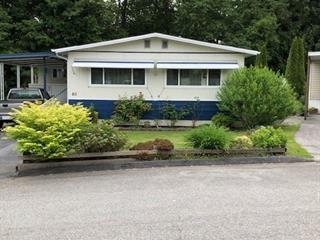 Manufactured Home for sale in East Newton, Surrey, Surrey, 85 7850 King George Boulevard, 262439815 | Realtylink.org