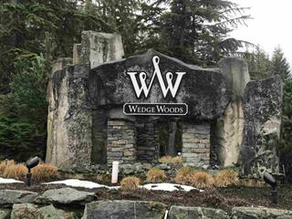 Lot for sale in WedgeWoods, Whistler, Whistler, 9024 Riverside Drive, 262454714 | Realtylink.org