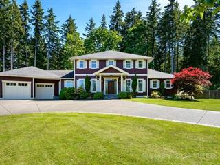 House for sale in Comox, Ladner, 1801 Thurber Road, 469468 | Realtylink.org