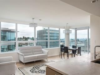 Apartment for sale in Central Lonsdale, North Vancouver, North Vancouver, 603 112 E 13th Street, 262473468 | Realtylink.org